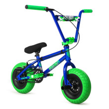 Fatboy BMX Pro Series Bike - Mini BMX - Atomic