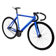 ZF Bikes - Prime Series Track Bike - Anodize Blue