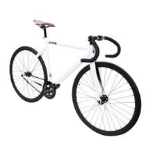 ZF Bikes - Prime Series Track Bike - True White