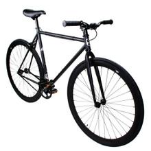 ZF Bikes - Fixed Gear Bike - Black Hole