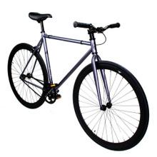 ZF Bikes - Fixed Gear Bike - Dark Shadows