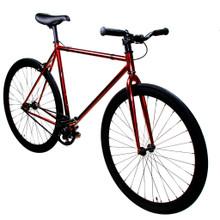 ZF Bikes - Fixed Gear Bike - Heat
