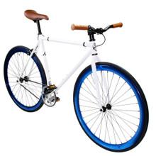 ZF Bikes - Fixed Gear Bike - Pearl