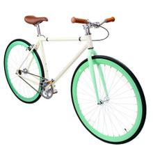 ZF Bikes - Fixed Gear Bike - Summer