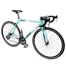 ZF Bikes - Carrera 350 Road Bike - Celestial