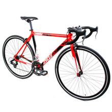 ZF Bikes - Carrera 350 Road Bike - Red