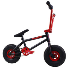 Fatboy Mayhem BMX Riot Series Bike - Mini BMX - Venom