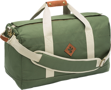 Revelry - Around-towner Duffle Bag 72l Grn/beige - Backpack