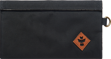 Revelry - Confidant Money Bag .5l Blk/blk - Backpack