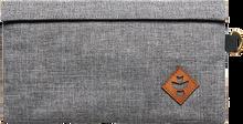 Revelry - Confidant Money Bag .5l Crosshatch Grey/bk - Backpack