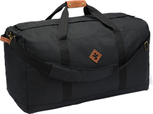 Revelry - Continental Duffle Bag 134l Blk/blk - Backpack