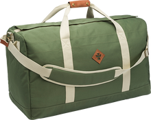 Revelry - Continental Duffle Bag 134l Grn/beige - Backpack