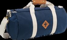 Revelry - Overnighter Duffle Bag 28l Navy/beige - Backpack