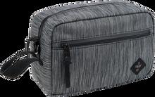 Revelry - Stowaway 5l Striped Dk.grey/blk - Backpack