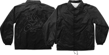 Creature - Bottoms Up Coach Windbreaker M-black
