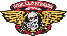 "Powell Peralta - Winged Ripper 5"" Patch"