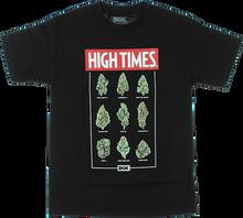 Dgk - High Times Fire Ss S-black