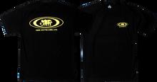 Black Label - Oval Elephant Ss S-black