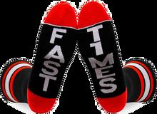 Fuel - Std Crew Featherlite Ii Old Skool/fast Times