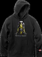Blind - Gonz Skull & Banana Hd/swt S-vintage Black