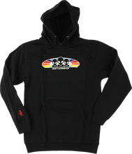 Alien Workshop - Spectrum Hd/swt Xl-black
