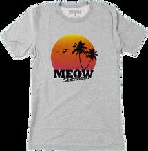 Meow - Paradise Ss Xl-grey
