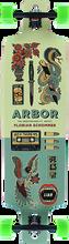 Arbor - Artist Dropcruiser Complete-9.75x38 - Complete Skateboard