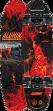 Aluminati - Eruption A-frame Complete-7x24 - Complete Skateboard