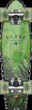 "Globe - 23"" Bantam Evo St Complete Green Maple - Complete Skateboard"