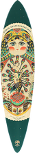 Arbor - Artist Fish Gt Deck-8.75x39 - Longboard