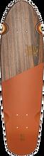 "Globe - Blazer 26"" Deck-7.25x26 Rosewood/rust - Longboard"