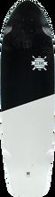 Globe - Blazer Xl Deck-9.75x36.25 Blk/wht/uhhhmaze - Longboard