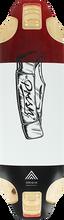 Prism - Core Origin V2 Knife Deck-9.75x34.5 - Longboard