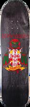 Dogtown - Born Again Pool Deck-8.75x32.5 Blk Stain - Skateboard Deck
