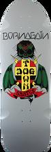 Dogtown - Born Again Reissue Deck-10x30 Grey - Skateboard Deck