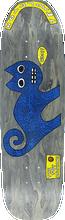 Toy Monster - Templeton Cat Deck-8.75x31.13 Asst. - Skateboard Deck
