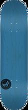 Mini Logo - Deck 242/k-20-8.0 Chevron Stamp Blue Ppp - Skateboard Deck