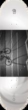 Habitat - Dela Photo Collection Sm Deck-8.12 - Skateboard Deck