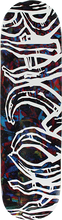 Bacon - Graffiti Font Deck-8.38 - Skateboard Deck