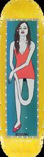 Toy Monster - Templeton Insecurity Deck-8.5x32.38 Asst. - Skateboard Deck