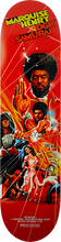 Dgk - Henry Kung Fu Deck-7.9 - Skateboard Deck