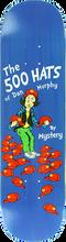Mystery - Murphy Mulberry Deck-8.0 - Skateboard Deck