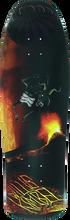 Creature - Kimbel Paratrooper Deck-9.57x31.75 - Skateboard Deck