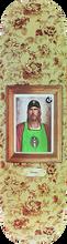 Mystery - Moose Portrait Deck-8.25 - Skateboard Deck