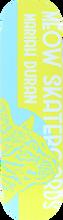 Meow - Duran Retro Deck-8.25 - Skateboard Deck
