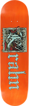 Blood Wizard - Wizard Krahn Storybook Cave Deck-8.12 - Skateboard Deck