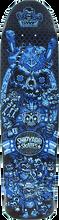 Shipyard - Swf Son Of Strangler Deck-7.75x27 Blue - Skateboard Deck