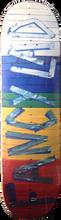 Fancy Lad - Lad Vhs Color Duct Tape Deck-8.25 - Skateboard Deck