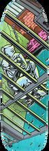 Prime Heritage - Wi Martinez Jailed Robot Deck-9.87x31.2 Asst - Skateboard Deck