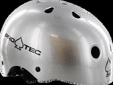 Pro Tec - (cpsc)classic Silver Flake-xl Helmet